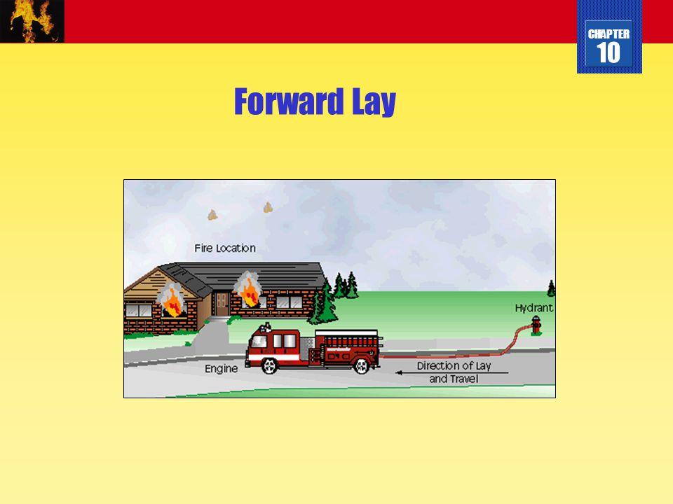 CHAPTER 10 Forward Lay