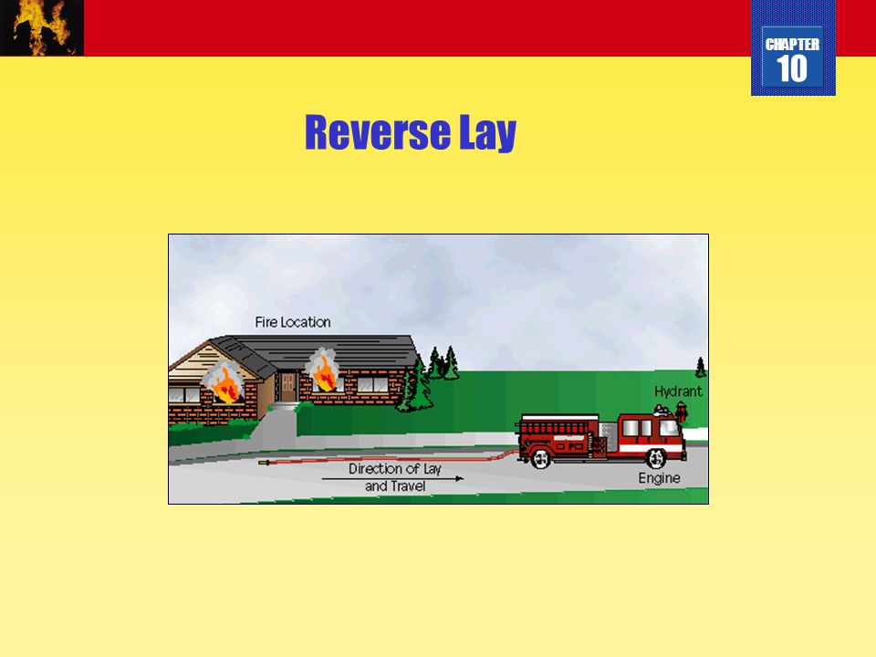 CHAPTER 10 Reverse Lay