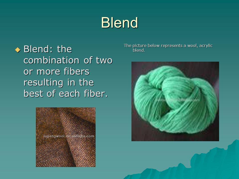 Denier DDDDenier: Thickness or diameter of a fiber.