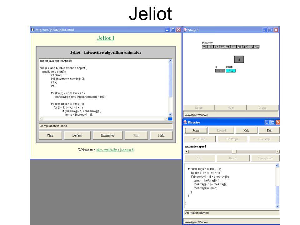 Jeliot