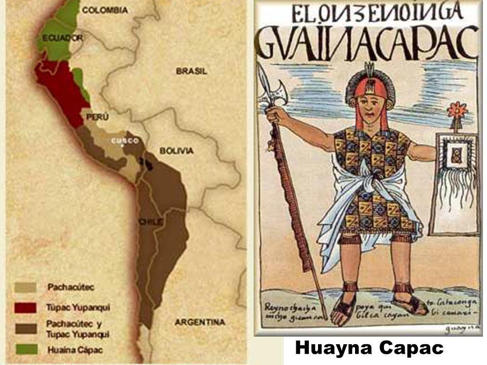 Capture of Atahualpa at Cajamarca