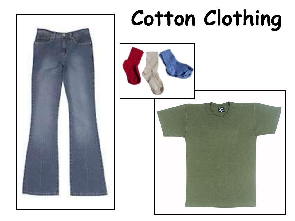 Cotton Clothing