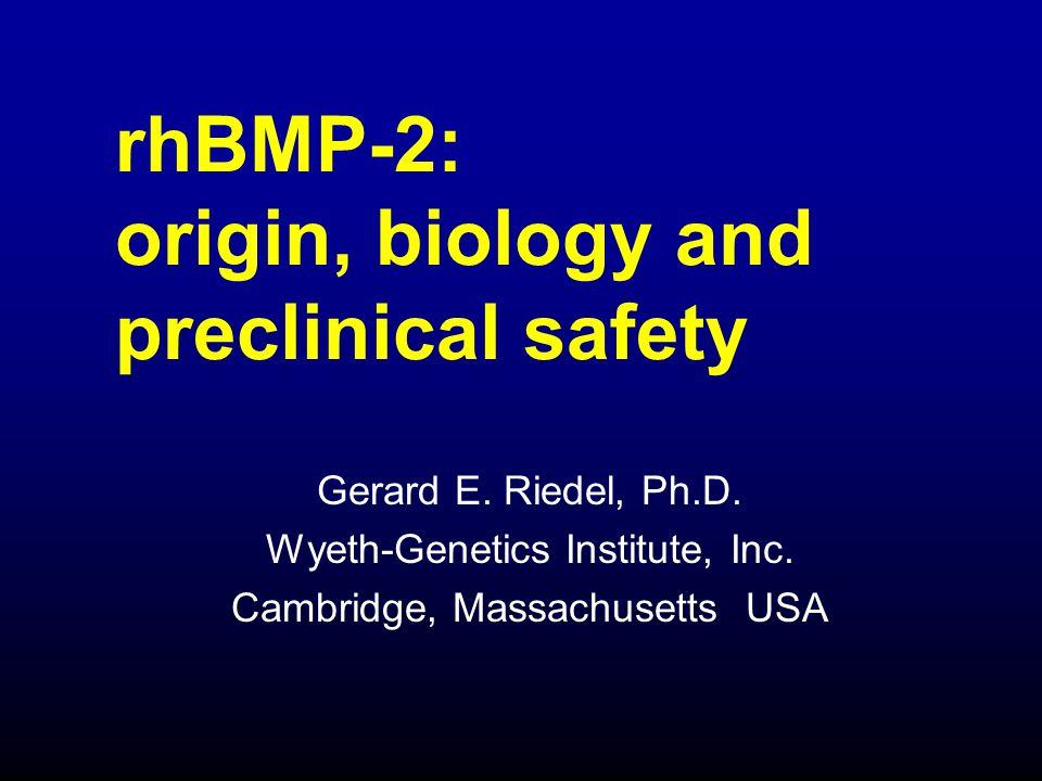 rhBMP-2/ACS & LT- CAGE™ device