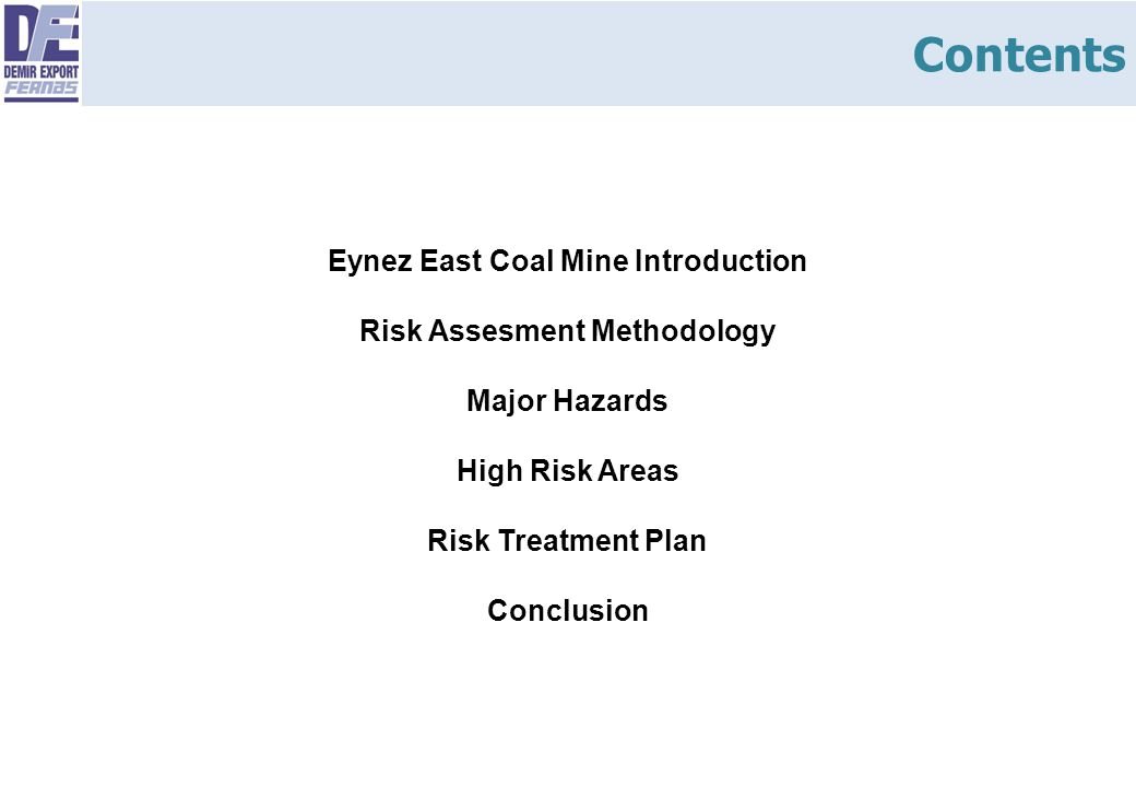 3  Eynez East UG Coal Mine is located in the vicinity of Eynez village, 35 km South of Soma; 106 km North of Manisa City.