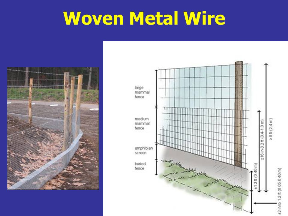 Electric Fencing
