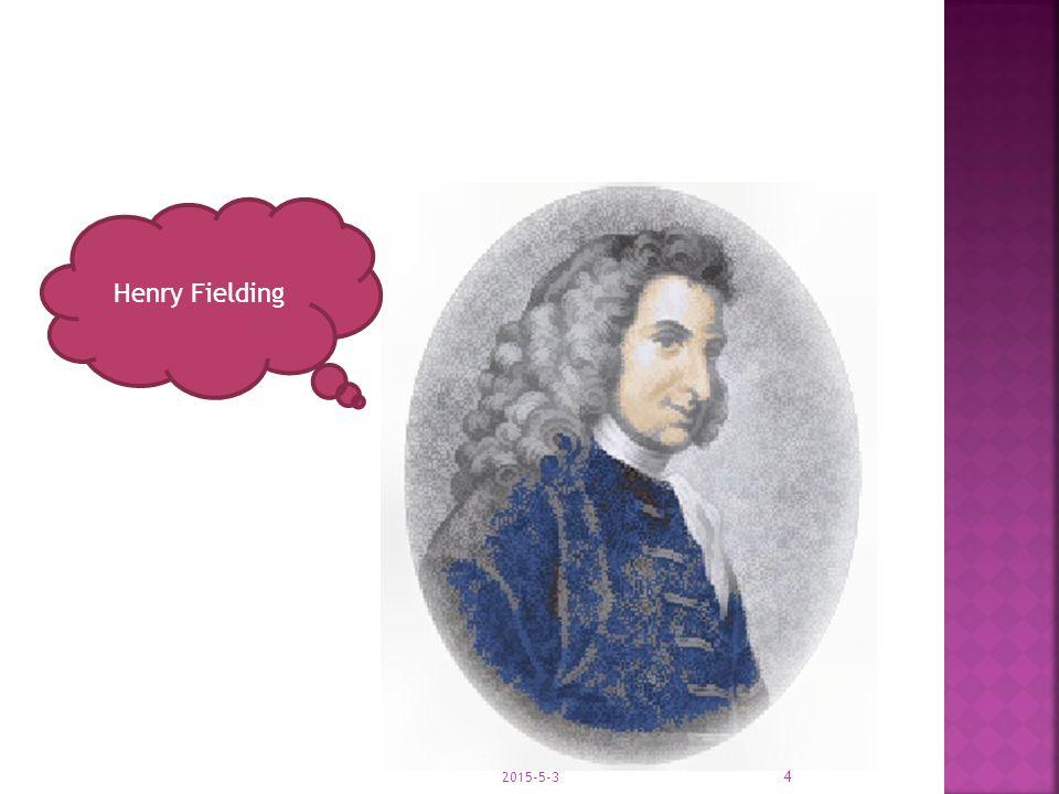 Henry Fielding 2015-5-3 4
