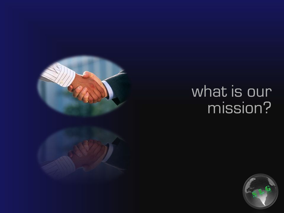 what is our mission?