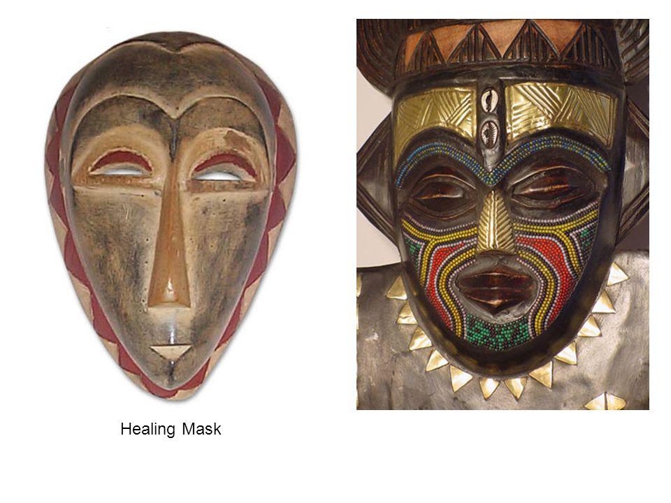 Healing Mask
