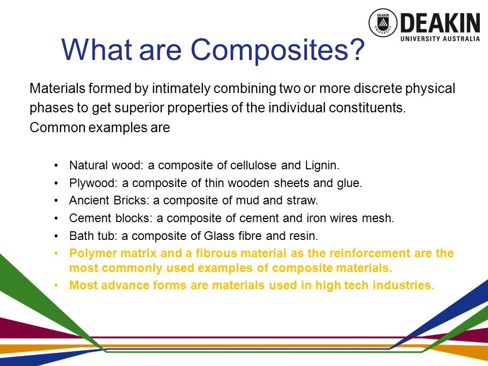 Why Composites.Composites replacing metals minimizing tons of CO 2.