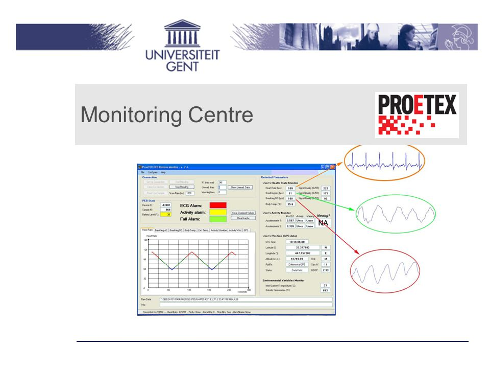 Monitoring Centre