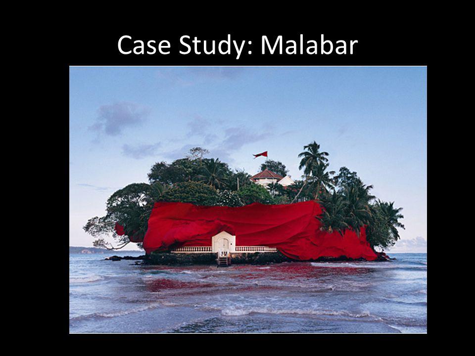 Case Study: Malabar