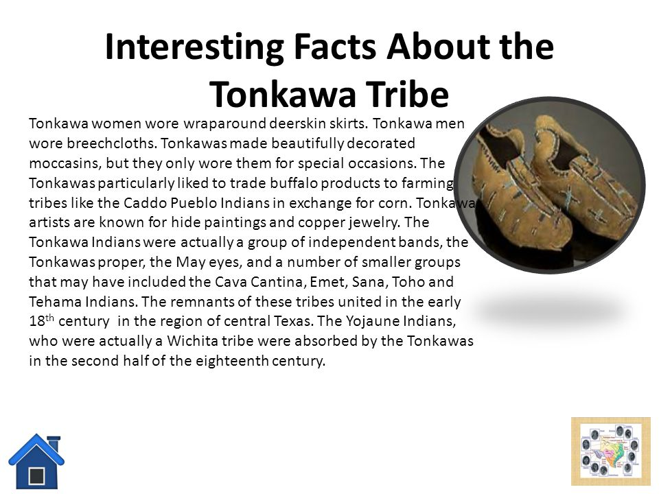 Tools & Weapons of the Tonkawa Tribe Tonkawa hunters used bows and arrows. In war, Tonkawa men fired their bows or fought with war clubs and hide shie