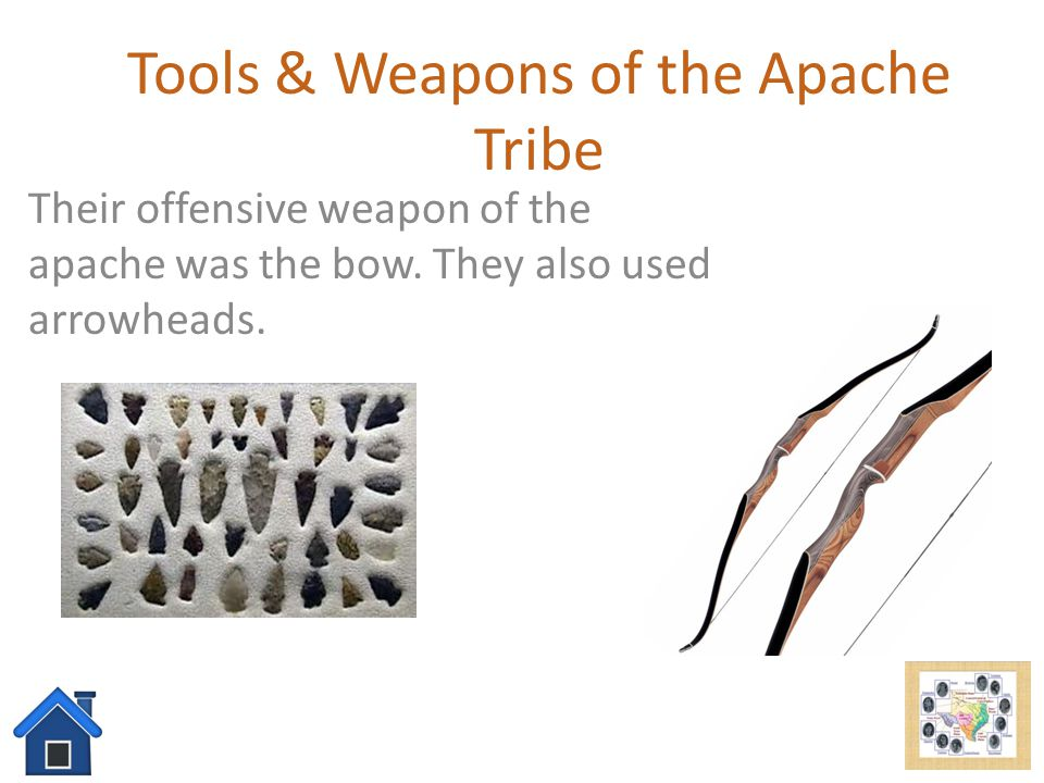 Shelter of the Apache Tribe The most common type of Apache house was a wickiup, or wigwam, a dome-shaped frame of wooden poles covered with thatched g