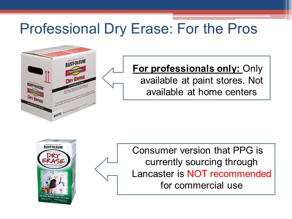 Packaging that targets the Professional Painting Contractor -Kit Pack: Part A Activator (WB hydroxy acrylic base in gallon) & Part B Base (blended isocyanate activator in tall quart) ; 2ct.