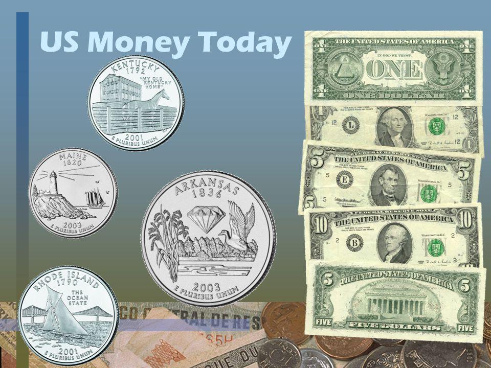 US Money Today
