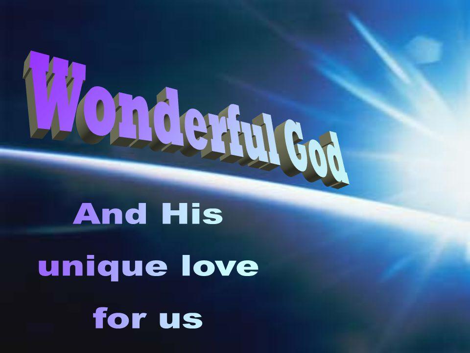 John 1:1 & 3 GNB 1 In the beginning the Word already existed; the Word was with God, and the Word was God.