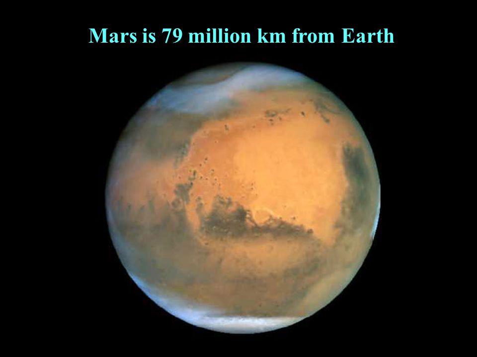NASA SPIRIT ROVER