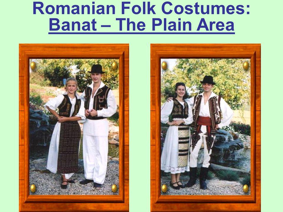"""prof. dr. Daniela Văleanu, Liceul Pedagogic """"Carmen Sylva"""", Timişoara BANAT Folk Costume gathered neck linen chemise (cămaşă încreţită). front and bac"""