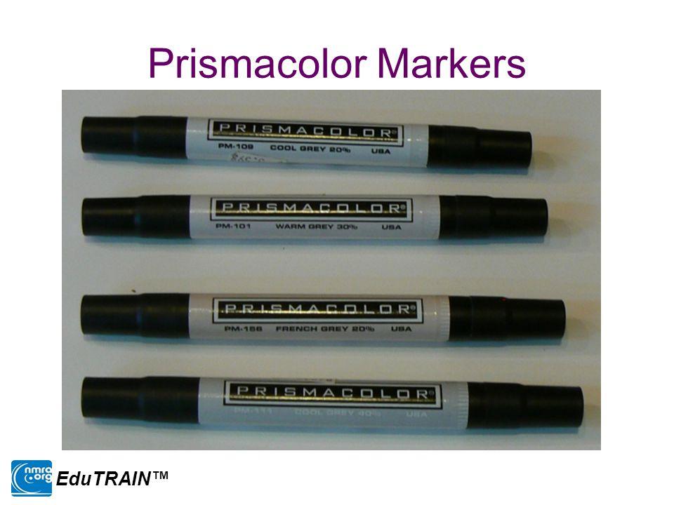 Prismacolor Markers EduTRAIN™
