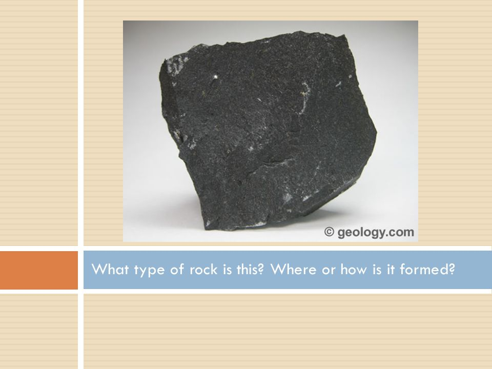 Comparisons  Limestone vs.