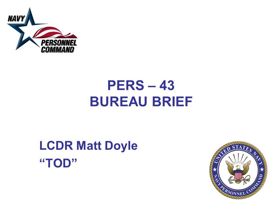Pre-DH Sea DH timing dependent CVW / CSG / ESG Staff 5 th Fleet/7 th Fleet staff (Bahrain/Japan) CSFTP/L Flag Aide UNCLASSIFIED