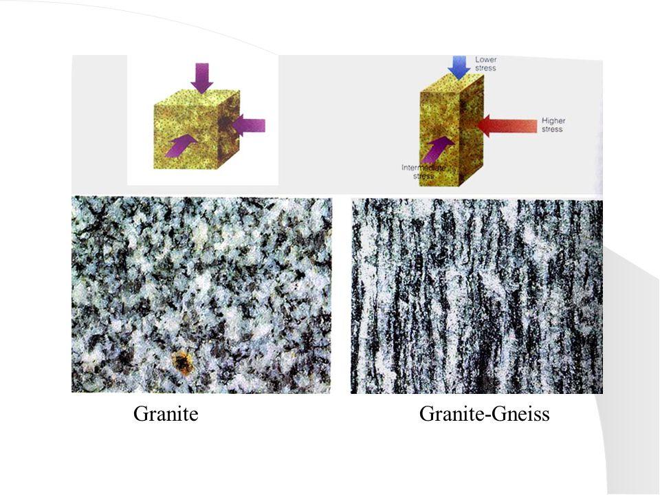 GraniteGranite-Gneiss
