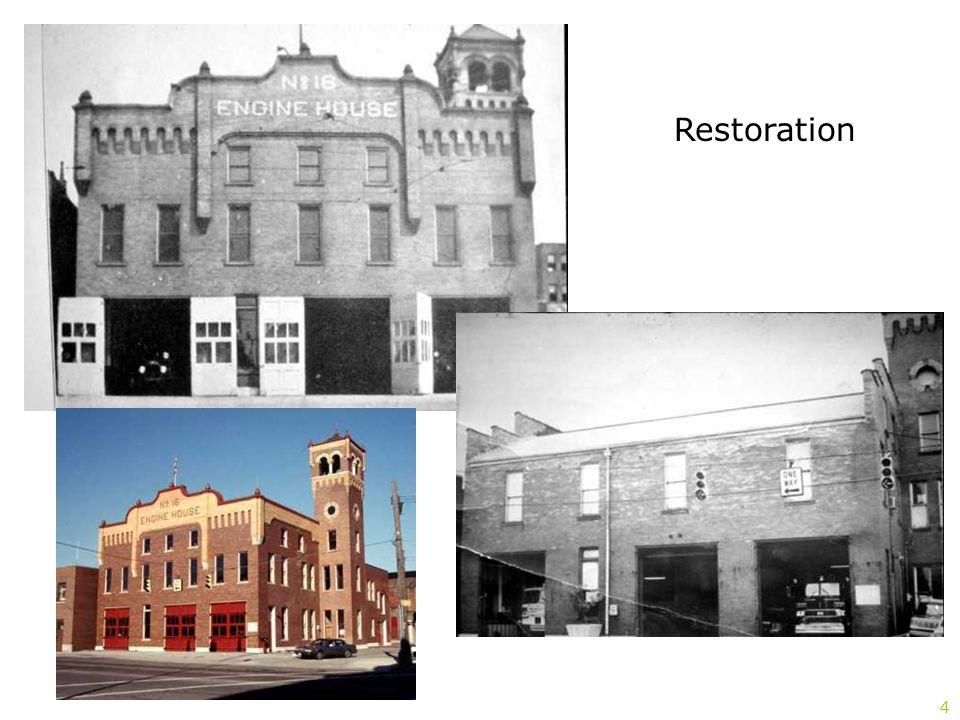 4 Restoration