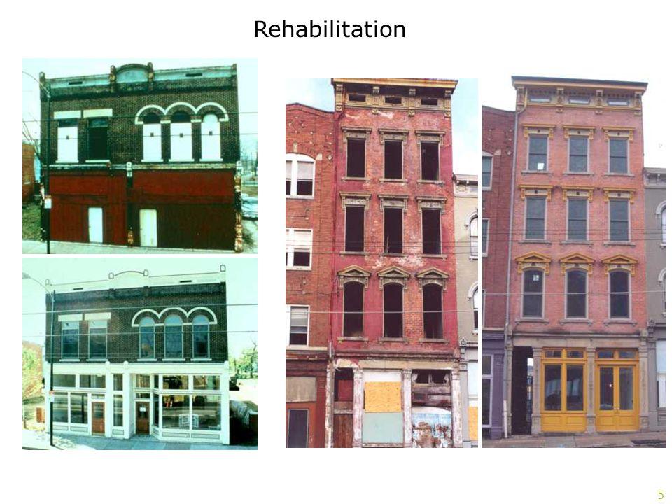 5 Rehabilitation