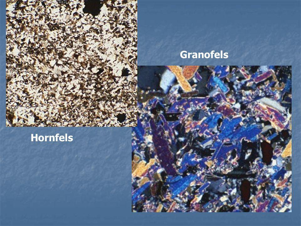 Hornfels Granofels