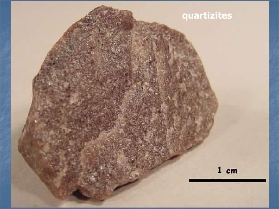 quartizites