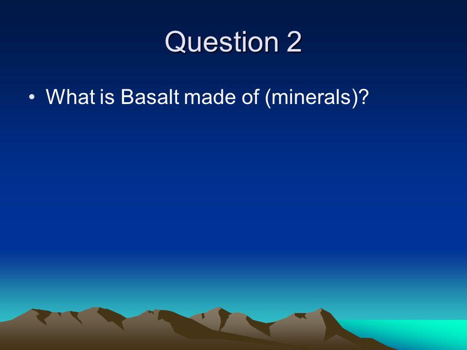 What do metamorphic rocks look like.