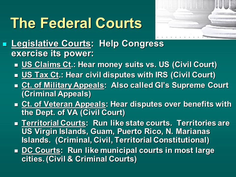 Appointments to the Federal Bench Review process.Review process.