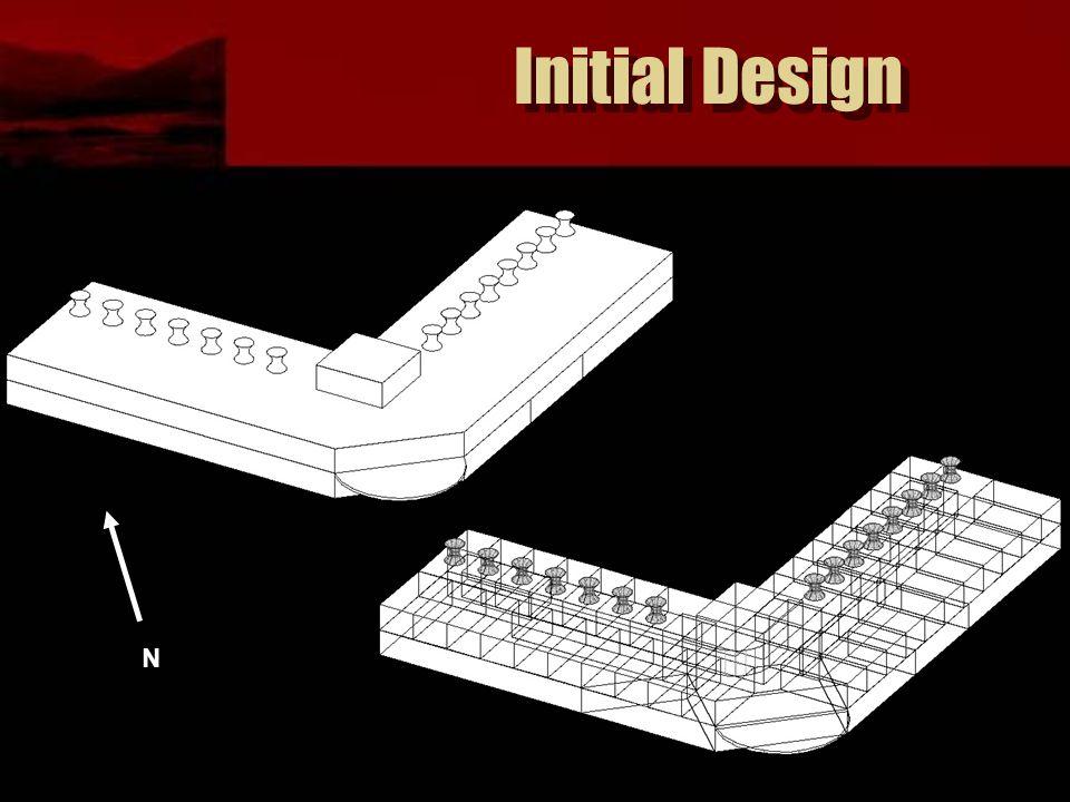 Initial Design N