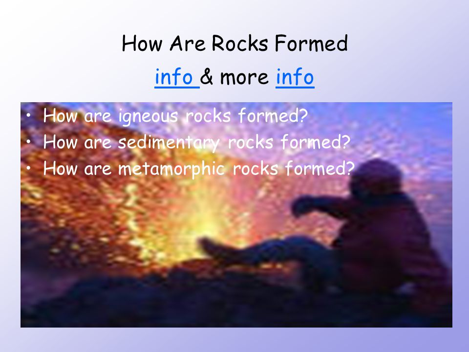 Metamorphic Rock info info What is a metamorphic rock How is slate formed What is slate used for