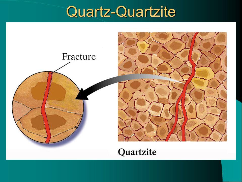 Quartz-Quartzite