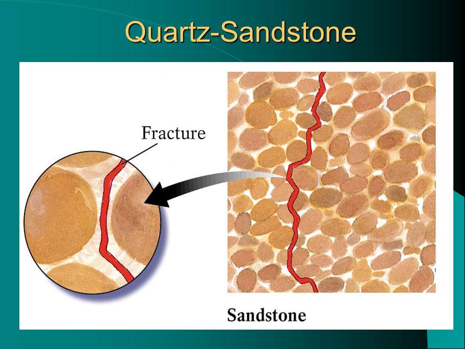 Quartz-Sandstone