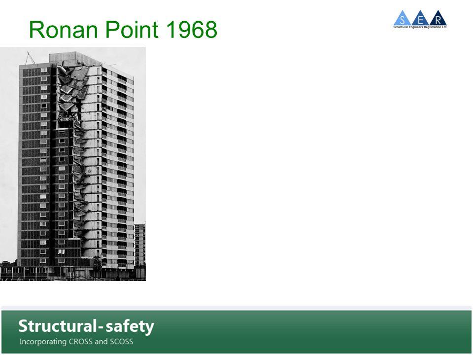 Ronan Point 1968
