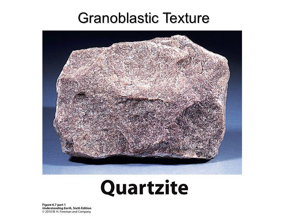 Granoblastic Texture
