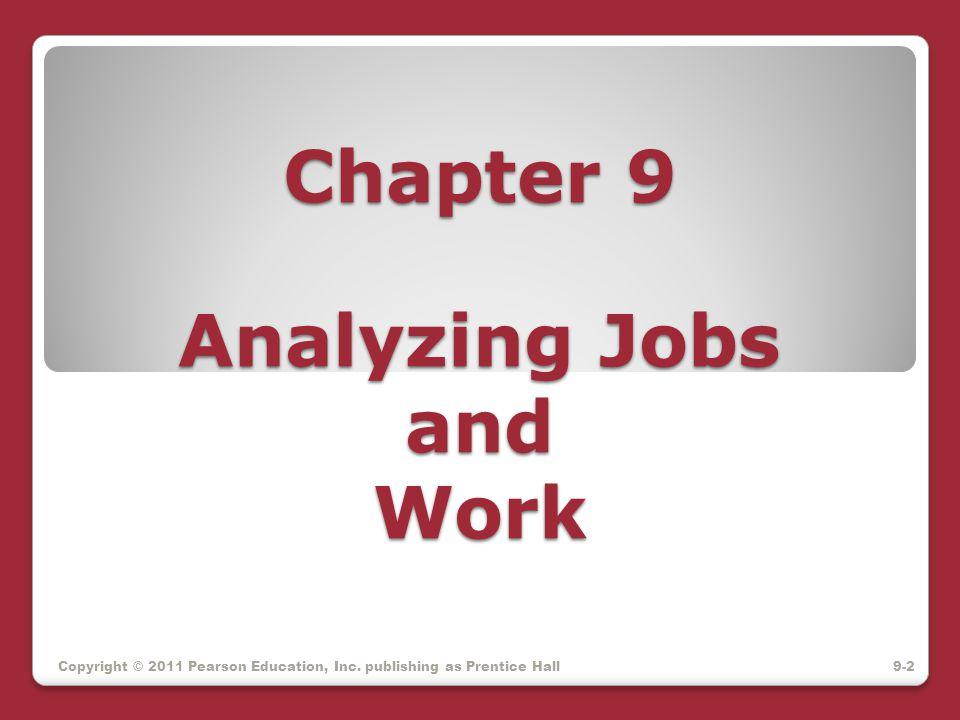 Job Analysis Techniques Explained 5.