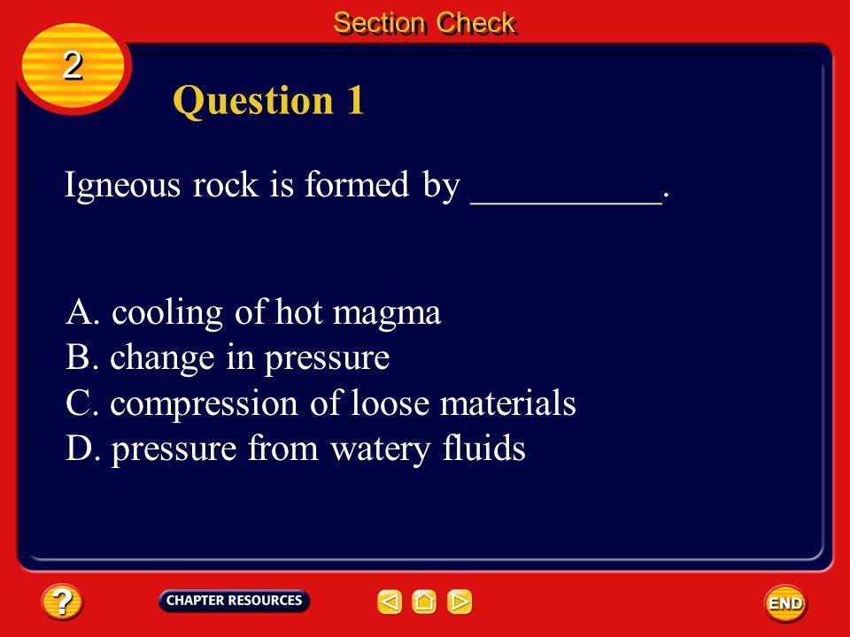 Granitic Rocks Granitic igneous rocks are light-colored rocks of lower density than basaltic rocks. Igneous Rocks 2 2 Granitic magma is thick and stif