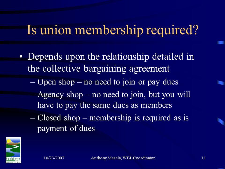 Labor unions anthony masala wbl coordinator herkimer boces ppt 11 platinumwayz