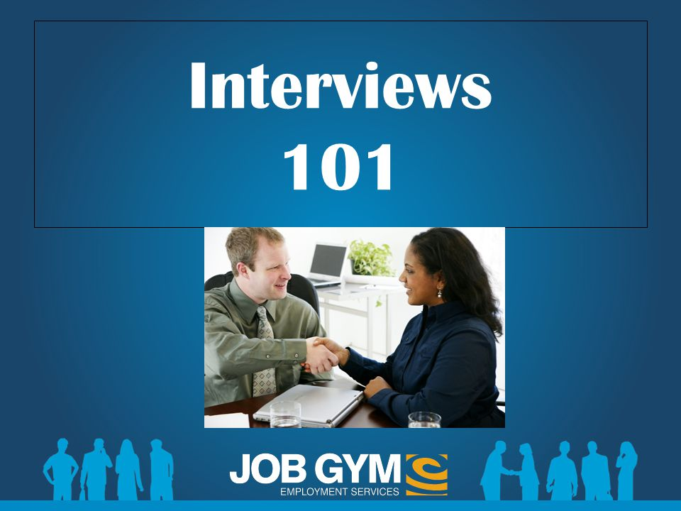 Agenda What is an interview/purpose of an interview Preparing for the interview Stages of the interview Types of interviews Types of interview questions Verbal and non-verbal communication Follow-Up