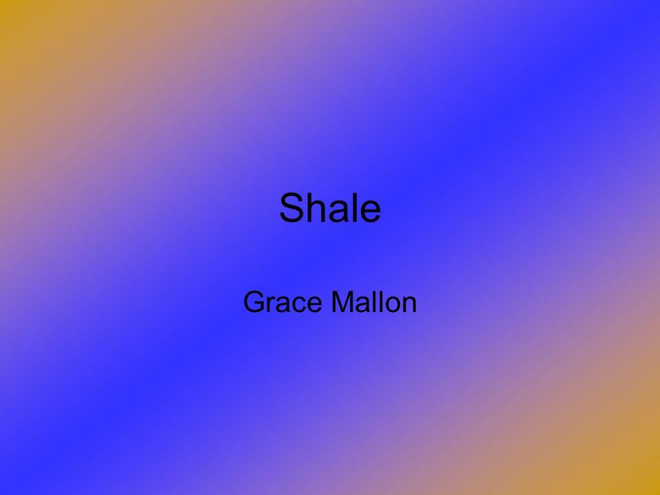 Shale Grace Mallon