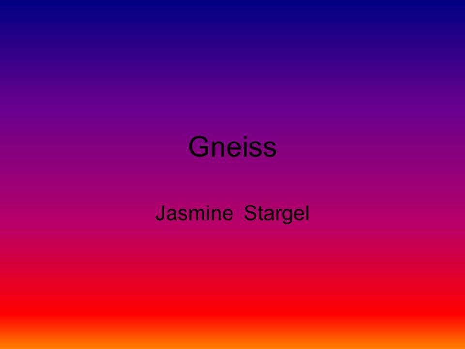 Gneiss Jasmine Stargel