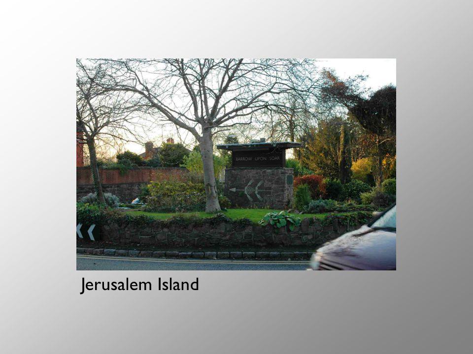 Jerusalem Island