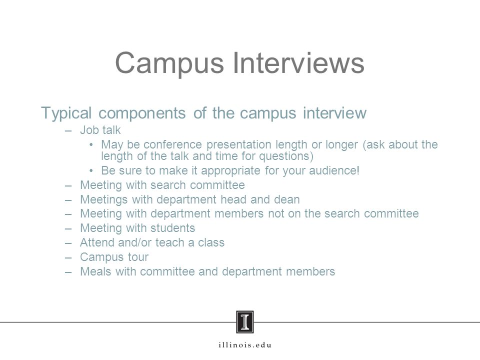 Interview Tips Preparation is key.