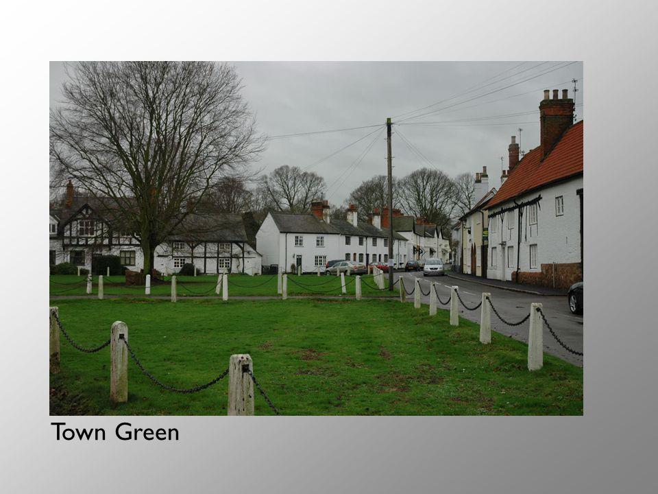 Town Green