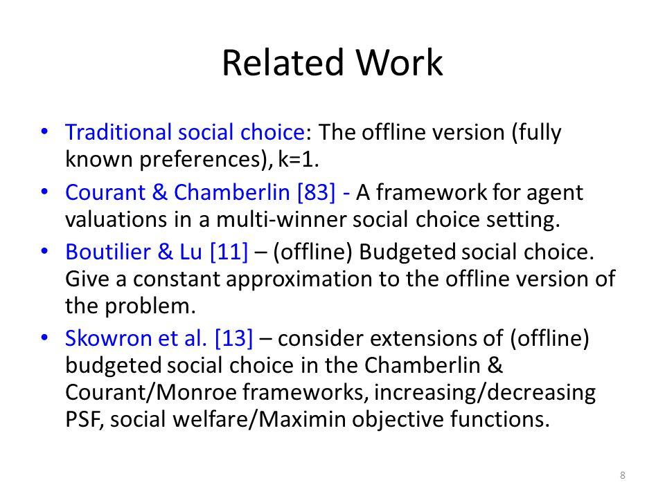Model 1 – The Adversarial Model 9 > > > > > > > > > > > >