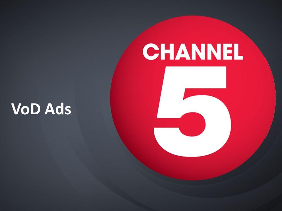 VoD Ads