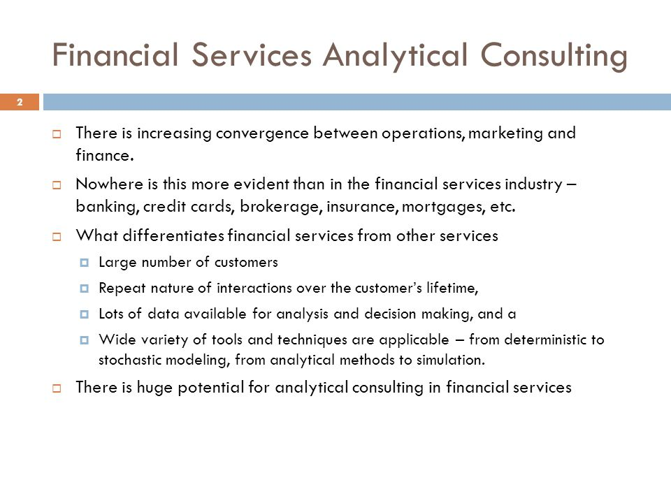 Simulating Alternative Recommendations in Financial Services 33